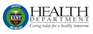 Kent County Health Department is a proud sponsor of SNN
