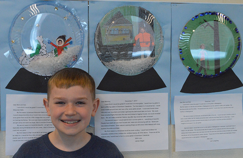 JamesDiegel wants to live in a snow globe in downtown Caledonia