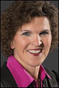 Judge Kathleen Feeney