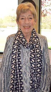 Andrea Haidle is the recipient of a YWCA Tribute Award in the area of community service