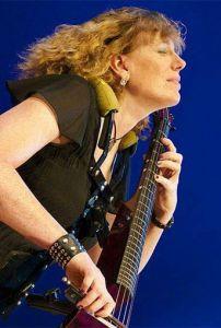 Ingrid Dykeman