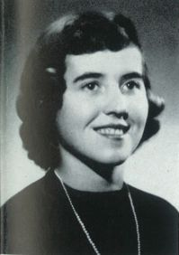Doris Hill Emelander, Amanda's grandmother,  graduated from Godfrey Lee in 1954. Amanda is now a fourth generation Godfrey Lee graduate