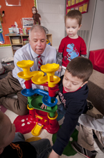 Byron Center Public Schools Superintendent Dan Takens