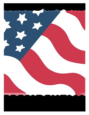 Gerald R. Ford Presidential Museum logo