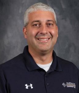 Godfrey-Lee Superintendent Kevin Polston