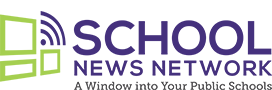 School News Network logo